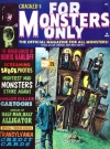 Cracked's For Monsters Only #3 • USA Original price: 35c Publication Date: November 1966