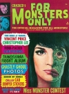 Cracked's For Monsters Only #4 • USA Original price: 35c Publication Date: March 1967