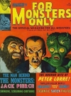 Cracked's For Monsters Only #5 • USA Original price: 35c Publication Date: September 1967