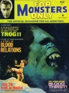 Cracked's For Monsters Only #9 • USA Original price: 60c Publication Date: September 1971