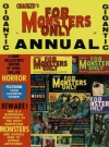 Cracked's For Monsters Only Annual #1 • USA Original price: 50c Publication Date: 1967