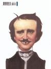 Image of Edgar Allan Poe's Snifter of Terror - Back Cover