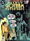 Batman: Gotham Adventures #13 • USA Original price: $1.99 Publication Date: April 1999