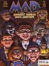 MAD Magazine #16 • USA • 2nd Edition - California Original price: $5.99 Publication Date: December 2020