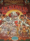 Image of Jack Davis / Gerald & Cullen Rapp Promo Poster w/ Alfred E Neuman