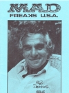 MAD Freaks U.S.A. #3