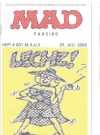 MAD Fanzine #1 • Germany Publication Date: July 9th, 2005