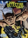 Batman Detective Comics #19 • USA Original price: $7.99