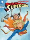 Supergirl #19 • USA Original price: $2.99