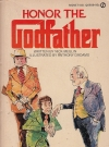 Honor the Godfather • USA Original price: $0.95 Publication Date: 1976