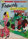 French Cartoons and Cuties #32 • USA Original price: 25c Publication Date: May 1963