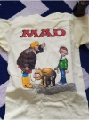 Image of Shirt with Al Jaffee Cover Artwork