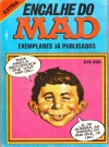 Encalhe do MAD (Vecchi) #8 • Brasil • 1st Edition - Veechi Original price: Cr$ 200,00