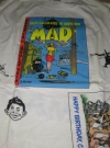 Image of MAD Magazine T-Shirt American Marketing Works