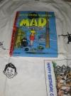 MAD Magazine T-Shirt American Marketing Works
