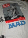 Image of MAD Magazine T-Shirt American Marketing Works