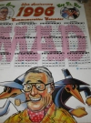 Thumbnail of Dave Berg / Spy vs. Spy Poster Subscription Premium