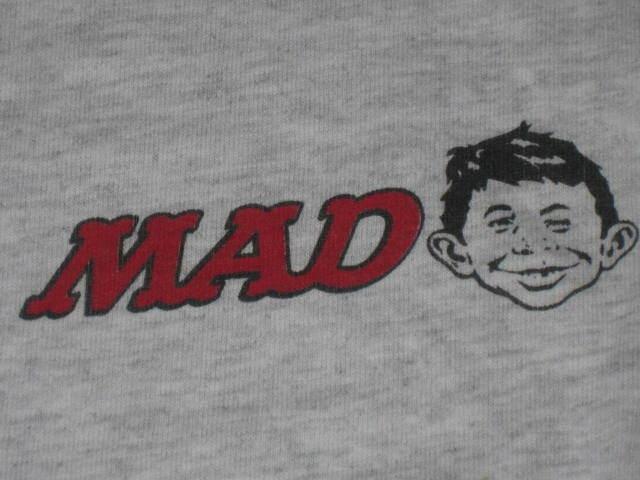 MAD Magazine Office Premium T-Shirt • USA