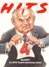 Image of Hits Magazine  - Anniversary Issue #4