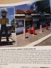 Image of Weird N.J. #55 - Muffler Man article