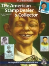 The American Stamp Dealer & Collector #134
