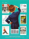 Image of Heritage: The MAD Auction 2006 - Back Cover