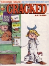 Thumbnail of Cracked Magazine #2