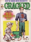 Cracked Magazine #3 • Great Britain Original price: 25p