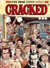 Cracked Magazine #4 • Great Britain Original price: 25p
