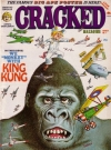 Cracked Magazine #7 • Great Britain Original price: 25p