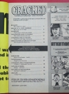 Image of British Cracked Magazine #9 - First Page