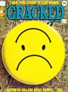 Cracked Magazine #10 • Great Britain Original price: 25p
