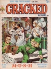 Cracked Magazine #5 • Great Britain Original price: 25p
