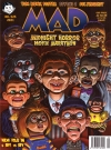 Image of MAD Magazine #525