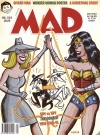 Image of MAD Magazine #524