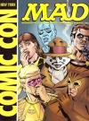 MAD New York ComicCon Special Edition • USA • 1st Edition - New York Original price: free
