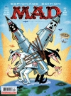 MAD Magazine #18 • USA • 2nd Edition - California Original price: $5.99 Publication Date: April 2021