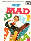 Pocket MAD #4 • Italy • 3rd Edition Original price: L.2500 Publication Date: April 1991