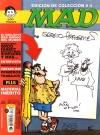 MAD Especial De Colección #4 • Mexico • 4th Edition - Mina Original price: $35.00