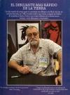 Image of MAD Edicion De Coleccion #4 - Back Cover