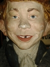 Image of Big Stone Alfred E. Neuman Bust
