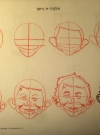 Image of Draw 50 Famous Cartoons (Israeli Version)