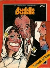Fuddle Duddle #1 • Canada Original price: 25c Publication Date: 1971