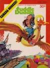 Fuddle Duddle #3 • Canada Original price: 25c Publication Date: 1971