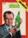 Image of Fuddle Duddle Magazine #1 - Back Cover