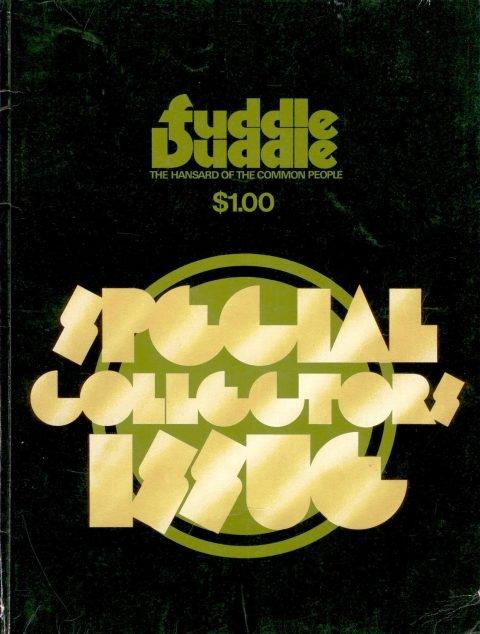 Fuddle Duddle • Canada