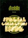Fuddle Duddle #6 • Canada Original price: $1.00