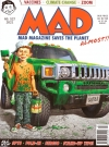 MAD Magazine #527 • Australia Original price: AU$7.50 Publication Date: July 2021