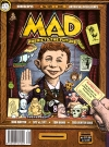 MAD Magazine #529 • Australia Original price: AU$7.50 Publication Date: November 2021