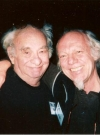 Image of Paul Peter Porges and Tom Bunk